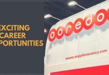 Ooredoo Latest Job Vacancies