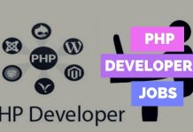 PHP Developer job vacancies