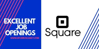 Square Job Openings