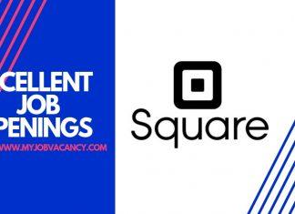 Square Job Openings