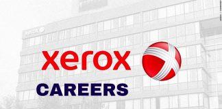 Xerox Career Opportunities