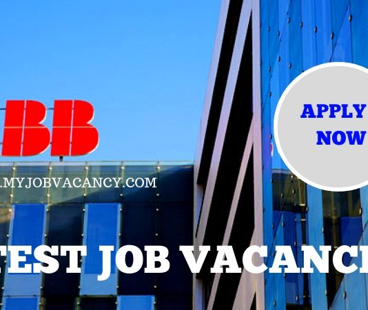 Latest ABB Group Jobs