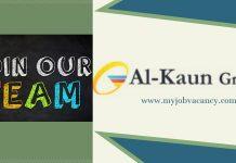 Al Kaun Group Jobs