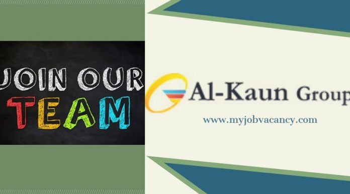 Al Kaun Group Jobs