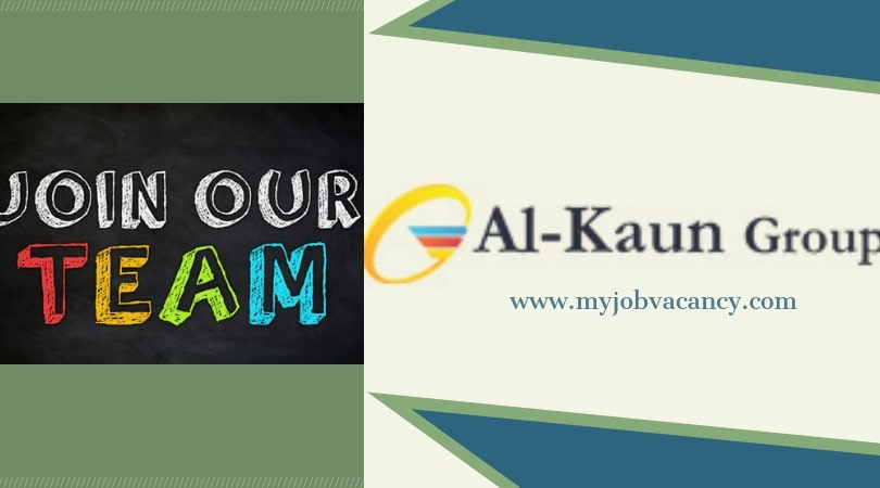Al Kaun Group Jobs - Get Latest Al Kaun Job Vacancies Now!