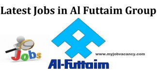 Al-Futtaim Job Vacancies