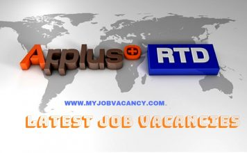 Applus Job vacancies