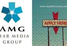 Arab Media Group Jobs