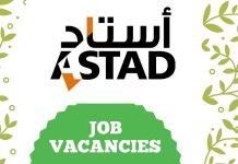 Astad Qatar Job Vacancies
