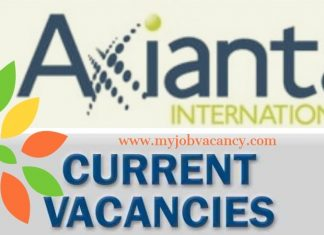 Axianta Latest Job Opportunities