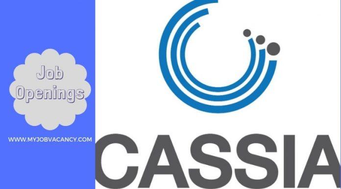 Cassia Latest Job Vacancies