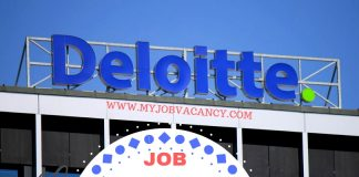 Deloitte Middle East Jobs