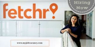 Fetchr Latest Job Vacancies
