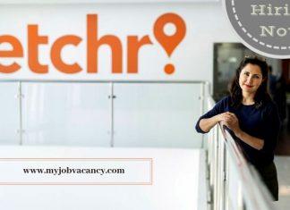 Fetchr Latest Job Vacancies