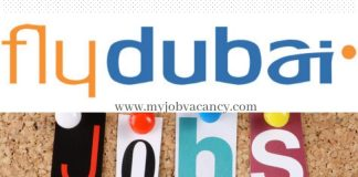 Flydubai Latest Job Vacancies