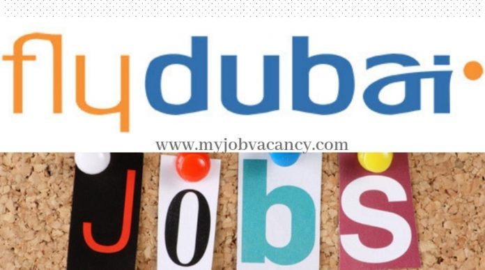 Flydubai Latest Job Vacancies