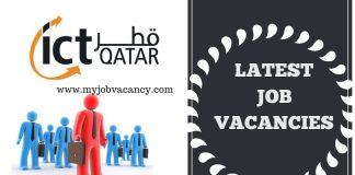 ICT Qatar Job Vacancies