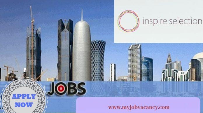 Inspire Selection Job Vacancies