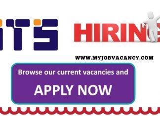 ITS Kuwait Job Vacancies