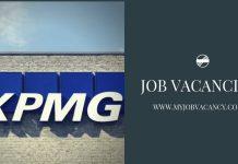 KPMG Gulf Job Vacancies