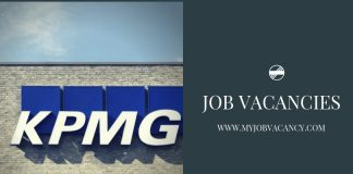 KPMG Gulf Job Vacancies