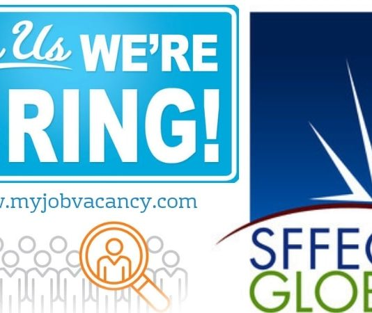 Latest SFFECO Global Jobs