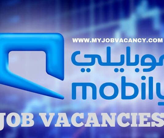 Mobily Job Vacancies