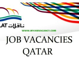 Nakilat Qatar Job Vacancies