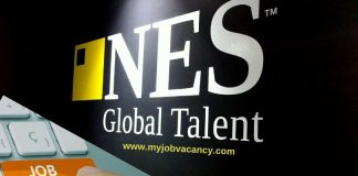 NES Global Talent Jobs