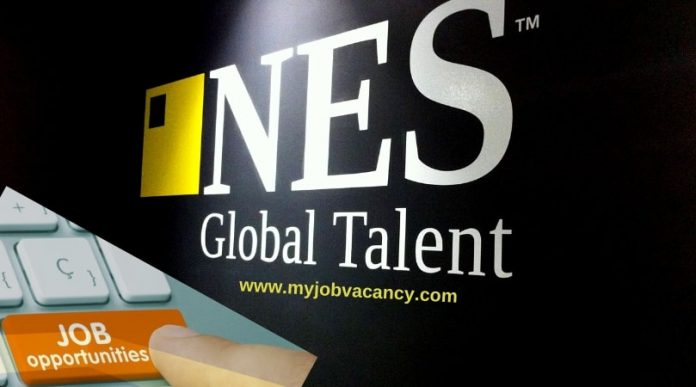 NES Global Talent Jobs