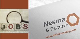 Nesma Latest Job Opportunities