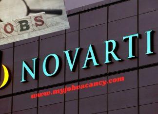 Novartis Canada Job Vacancies