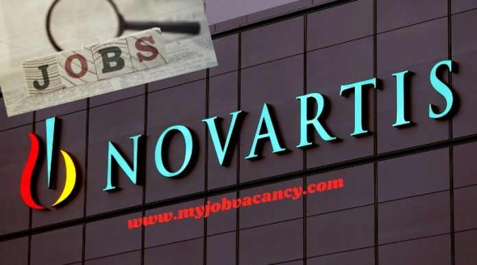 Novartis Canada Job Vacancies