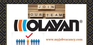 Olayan Group Latest Jobs
