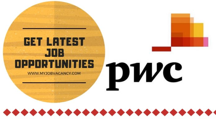 PWC Career Opportunities