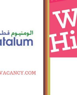 Qatalum Job Vacancies