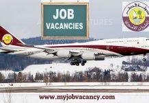 Qatar Amiri Flight Jobs