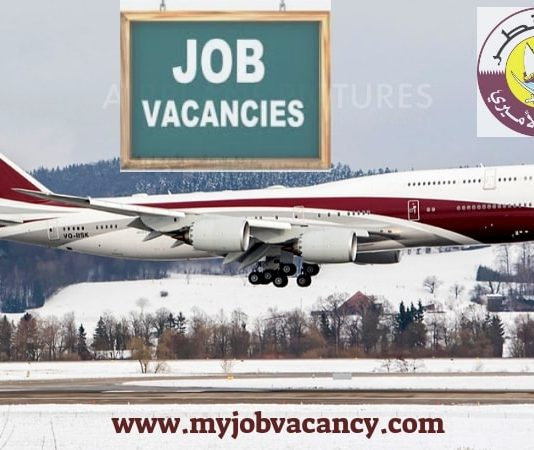 Qatar Amiri Flight Jobs