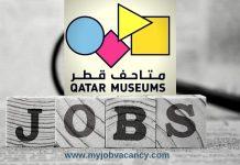 Qatar Museum Job Opportunities