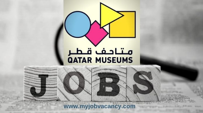 Qatar Museum Job Opportunities