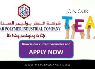Qatar Polymer Company Jobs
