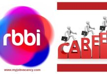 RBBi Latest Job Opportunities