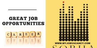 SOBHA Dubai Job Vacancies