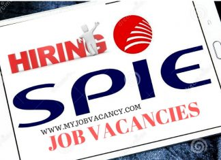 SPIE Qatar Job Vacancies