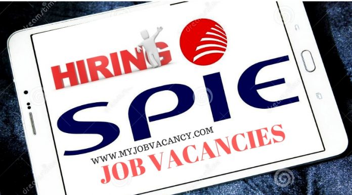 SPIE Qatar Job Vacancies