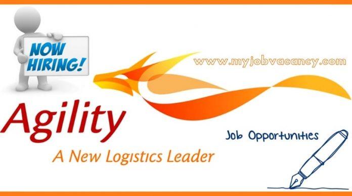 Agility Latest Job Vacancies