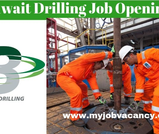Burgan Drilling Kuwait Jobs