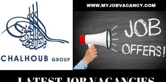 Chalhoub Group Job Openings