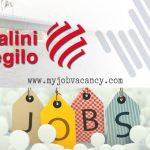 Salini Impregilo Latest Jobs