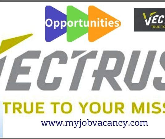 Vectrus Latest Job Opportunities